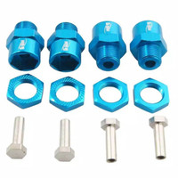 hex hexagon adapter 12mm to 17mm ban rc 1/10 to 1/8 v2