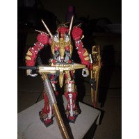 RG astray red