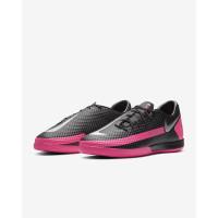 Sepatu futsal nike original Phantom GT academy IC black pink new 2020