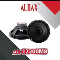 Speaker Audax ax 12200M8 12inch 450W
