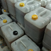 Pupuk cair urine kelinci murni 35 liter
