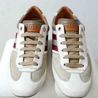 BALLY shoes original murah