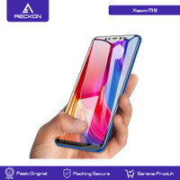 AECKON - Xiaomi Mi 8 Mi8 - Tempered Glass Clear HD