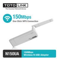 TOTOLINK N150UA N 150UA N150 UA 150Mbps Wireless N USB Adapter