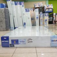 Kasur Busa Inoac Rebounded Rebonded 120cm Tebal 25 Garansi 20Tahun