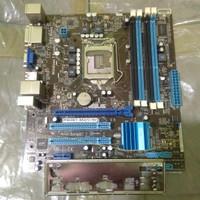 motherboard asus P8H61-M2/C/SI