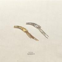 Syamati Earrings - Gold