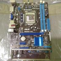 motherboard asus P8H61-MX