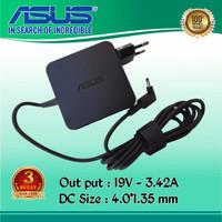 Adaptor Charger Original Asus A456 A456U A456UR A456UF 456UQ 19V-3.42A