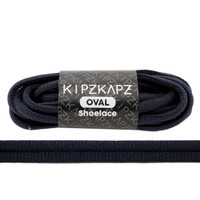 KipzKapz Tali Sepatu Oval / Oval Shoelace
