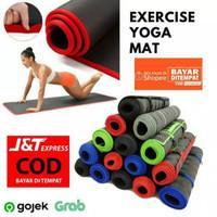 Matras Yoga / Matras Olahraga / Yoga Mat / Exercise Mat