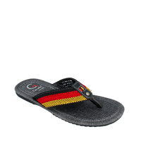 Grado by Pakalolo Sandal G0901B Black Casual Original