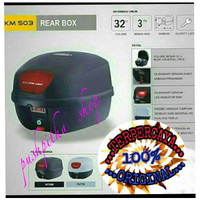 Box Motor KMI 503 (KMI 503)