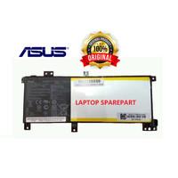 Baterai Asus A456 A456U A456UJ A456UV A456UF A456UQ C21N1508 Original