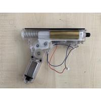 Gearbox Mainan Water Gel Blaster AUG A3 Lehui