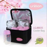 Unimom Cooler Bag asi - tas pendingin penyimpan asi