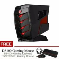 MSI Aegis PC Gaming