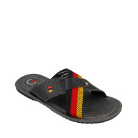 Grado by Pakalolo Sandal G0905B Black Casual Original