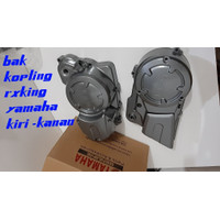 Blok Kopling Bak Kopling RX KING Robot Mesin Cover Kopling Magnet Kana