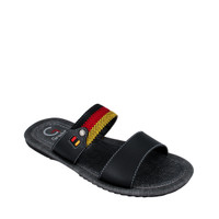 Grado by Pakalolo Sandal G0902B Black Casual Original