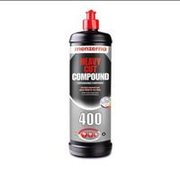 Menzerna Heavy Cut Compound 400 / Menzerna / Menzerna HCC 400 100ml