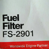 Filter bensin KIA Timor DOHC Sakura