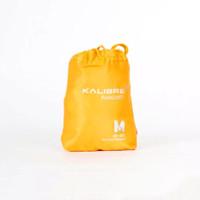 Kalibre Raincover Coverbag Jas hujan untuk tas 30-40 Liter 921404999