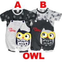 Baju Bayi Laki Laki Baju Kodok Bayi Lucu Tompege OWL