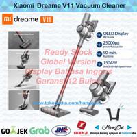 Dreame V11 Handheld Wireless Vacuum Cleaner Penyedot Debu