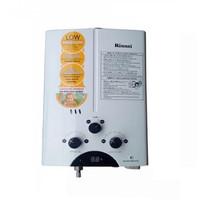 Water Heater Gas Rinnai Tekanan Rendah Low Pressure 5CFC GARANSI RESMI