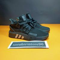 Sepatu Adidas EQT Black White Original Premium