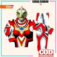 baju ultraman anak kostum superhero anak kostum ultraman 46