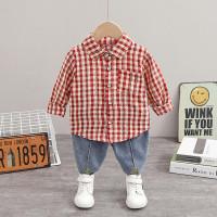 Kemeja Anak Import   Celana Jeans Anak Cowok Murah  Baju setelan Anak