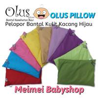 Olus Pillow Bantal Kesehatan Bayi Anti Peyang
