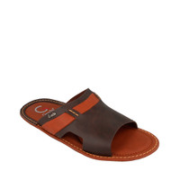 Grado by Pakalolo Sandal G0963AX Brown Casual Original