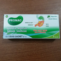 PROMAG CAIR 1 box (isi 6 sachet)