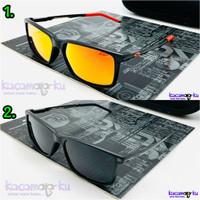 Kacamata Fashion Pria Sunglass Sporty Polarized Mater