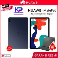 HUAWEI MATEPAD 10.4 inc 4/64 4GB 64GB GARANSI RESMI