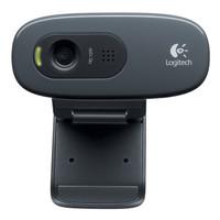Webcam Logitech C310 HD Webcam