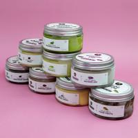 Japanese Collection*Miwaku Ice Cream in a Jar 250ml*Es krim*Halal