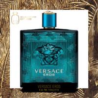 [100% Original] Versace Eros 100ml Eau de Toilette EDT