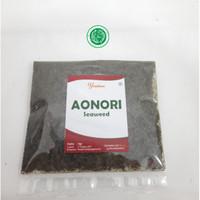Aonori Bubuk 5 Gram Rumput Laut Powder Taburan Takoyaki