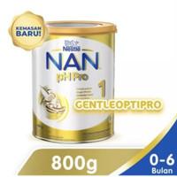 Nan PH pro 1 800 gram