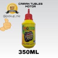 CAIRAN BAN TUBLES PROTECH 350ML / CAIRAN PENAMBAL BAN ANTI BOCOR