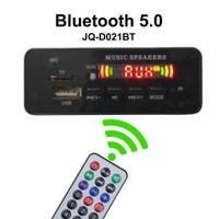 MP3 PLAYER Decoder 5.0 KIT MODUL Audio USB BLUETOOTH FM Radio Remote