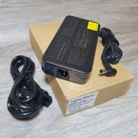ORI Adaptor Charger casan Laptop ASUS 19V - 6.32A ORIGINAL 6.32 6,32A