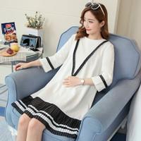 New!Dress/Baju Ibu Hamil