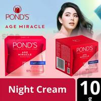 Ponds age Miracle Night cream 10 g