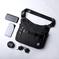 HARLOTH Sigma Sling Bag / Messenger / Tas Selempang
