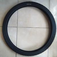 Ban Luar Sepeda Swallow ukuran 26 x 2.00 hitam